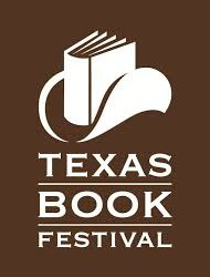 Raquel @ The Texas Book Festival / October 17-18