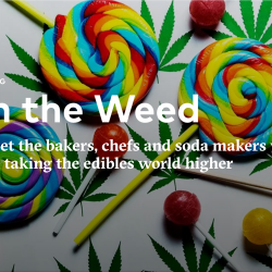 Bakers, Chefs and Makers Who Are Taking the Edibles World Higher
