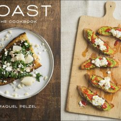Toast in the Oregonian!