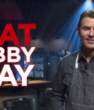 Watch Raquel as a judge on Beat Bobby Flay, Season 9